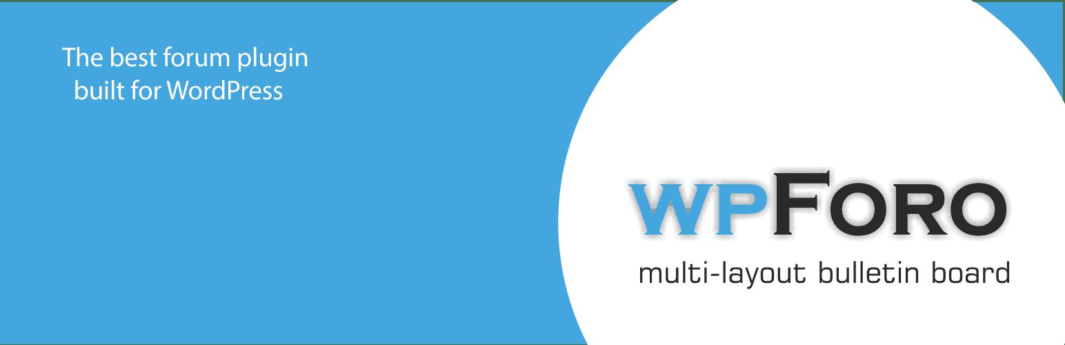 wpForo banner