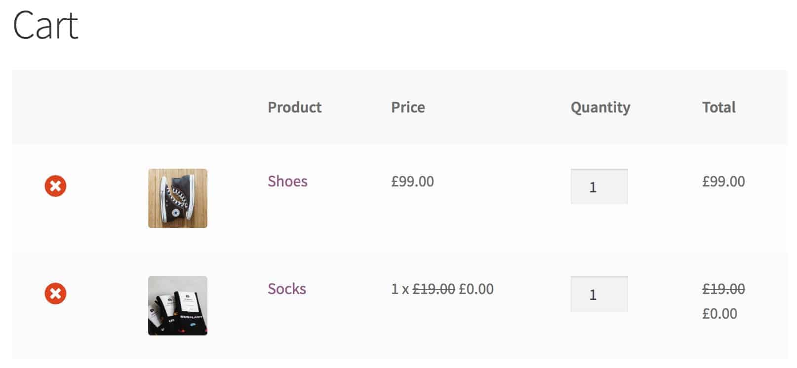WooCommerce dynamic pricing - everything you need to know