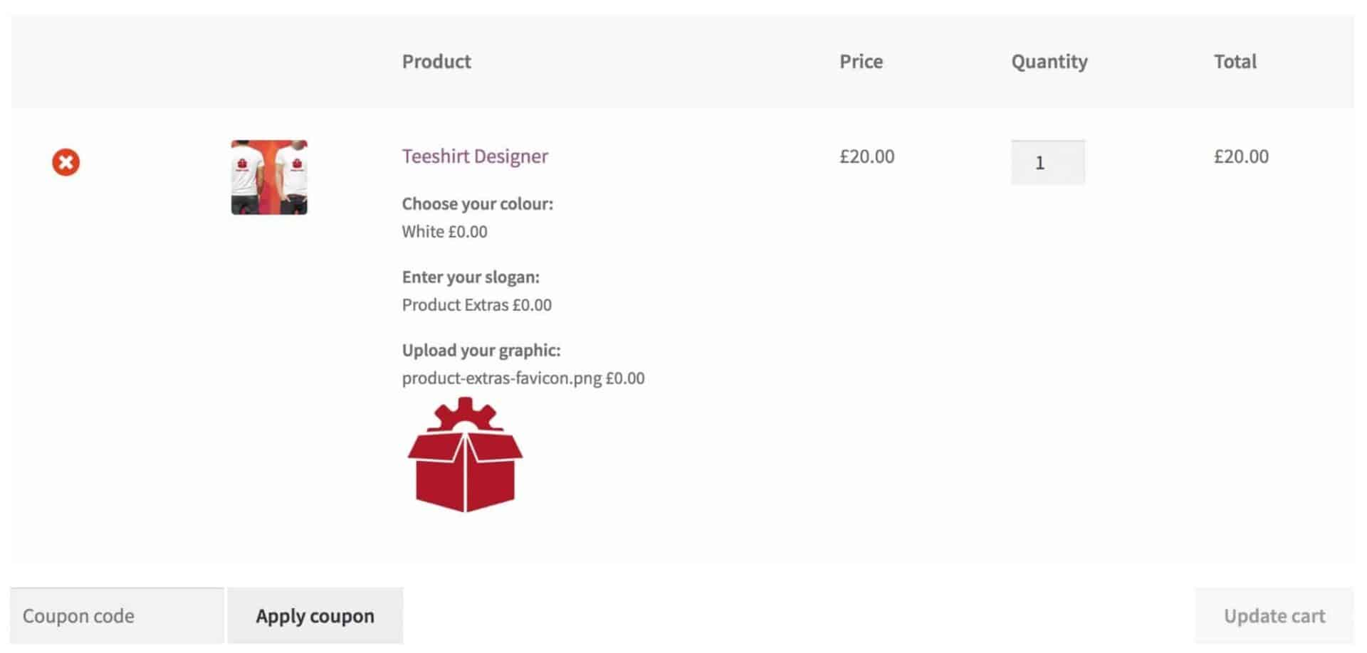 How to add WooCommerce custom fields to a product - Plugin
