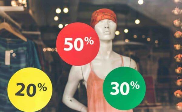 How to create WooCommerce percentage discounts