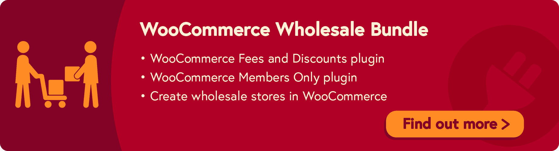 WooCommerce Wholesale Plugin Bundle