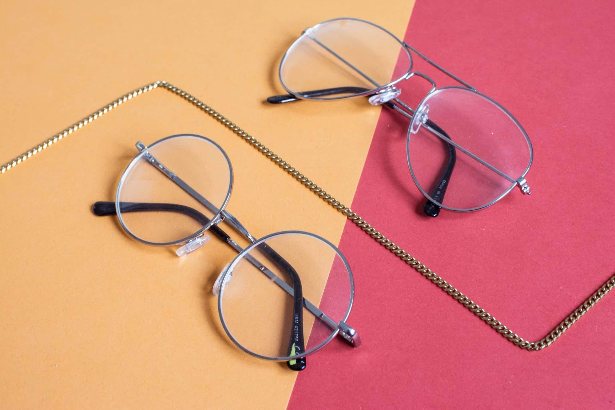 WooCommerce online opticians