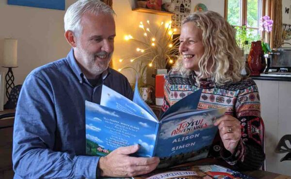 How Tickled Moon use Add-Ons Ultimate for personalised books