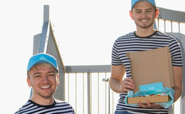 How the BonBon Boys use Add-Ons Ultimate to sell pick 'n' mix sweets