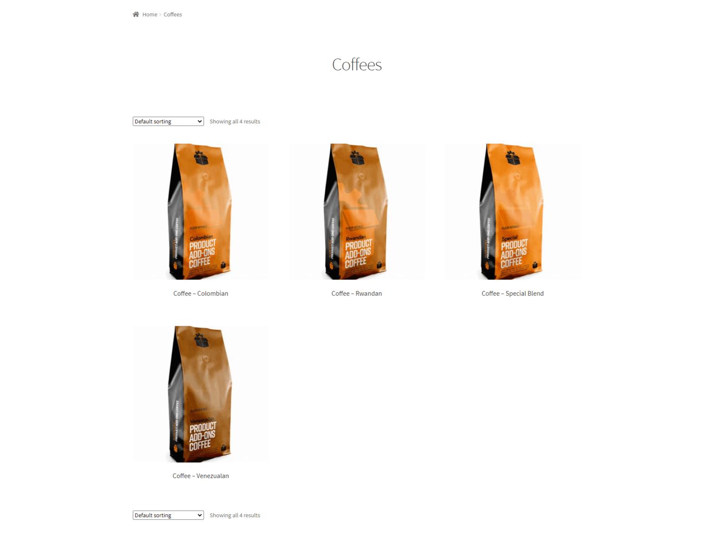 WooCommerce hide price